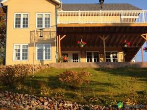 385 000$ - Bungalow Surélevé à vendre à Val-Des-Bois Gatineau Ottawa / Gatineau Area image 2