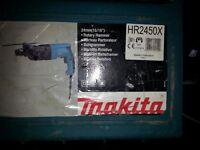 Makita HR 2450x