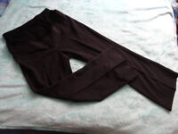 Redherring Maternity Trousers - Size 14L
