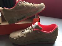 Brand New Nike Air Milans size 9/43