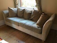 Large sofa free to a good home