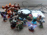 Skylanders Giants PS3 bundle