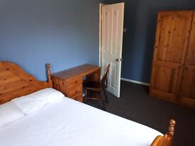Double room, all bills included