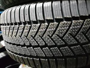 4 pneus d'hiver NEUFS WANLI 235/45r17