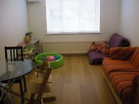 BEAUTIFUL 1 BEDROOM FLAT, fully furnished, Summertown