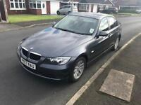 BMW 318i quick sales as I have bought 7 seater