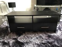 Tv unit with drawers