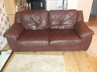For sale matching sofas