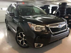 2015 Subaru Forester 2.0XT Limited Awd, Toit Ouvrant Panoramique