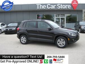 2014 Volkswagen Tiguan Trendline - HEATED SEATS - 1owner 4MOTION