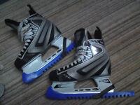 Ice skates hockey CCM size 6