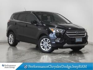 2017 Ford Escape SE * 4X4 * BLUETOOTH * BACK UP CAMERA