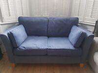 2 seater sofa (Barker & Stonehouse)