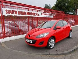 *MAZDA 2 TAMURA 1.3*61 REG*GLEAMING!*£30 ROAD TAX*FULL YEARS MOT*EXCEPTIONAL VALUE AT ONLY £3995*