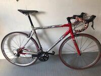 Giant TCR1 road bike