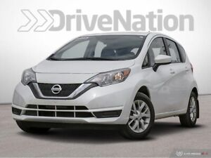 2017 Nissan Versa Note 1.6 SV HEATED FRONT SEATS | XM RADIO |...