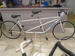 Vélo tandem Roland - 0320-3