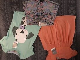 Bundle of Summer Clothes (Brand New - Unused)