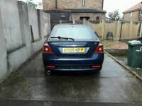 Ford Mondeo st full service history