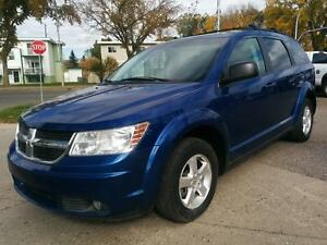 """2009 Dodge Journey SE 7 pass""""WOW only $90 bw EVERYONE APPROVED"""