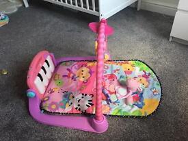 Fisher price musical piano play matt