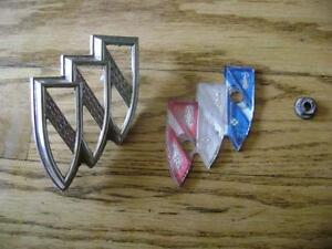 Collectable Car emblems