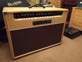 Rivera Fandango 55w Valve Amp