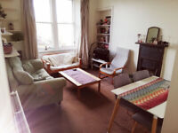 2 bedroom flat- Sciennes, Meadows