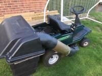 Hayter heritage 10/30 ride on lawn mower REDUCED!!!