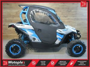 2016 Can-Am Maverick 1000R Turbo X DS 71$/SEMAINE
