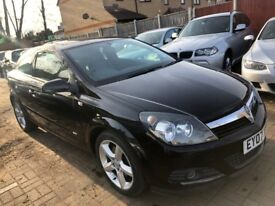 VAUXHALL ASTRA 2007 1.9 CDTI SPORT SRI 3DR HATCHBACK HEATED LEATHER INTERIOR ...