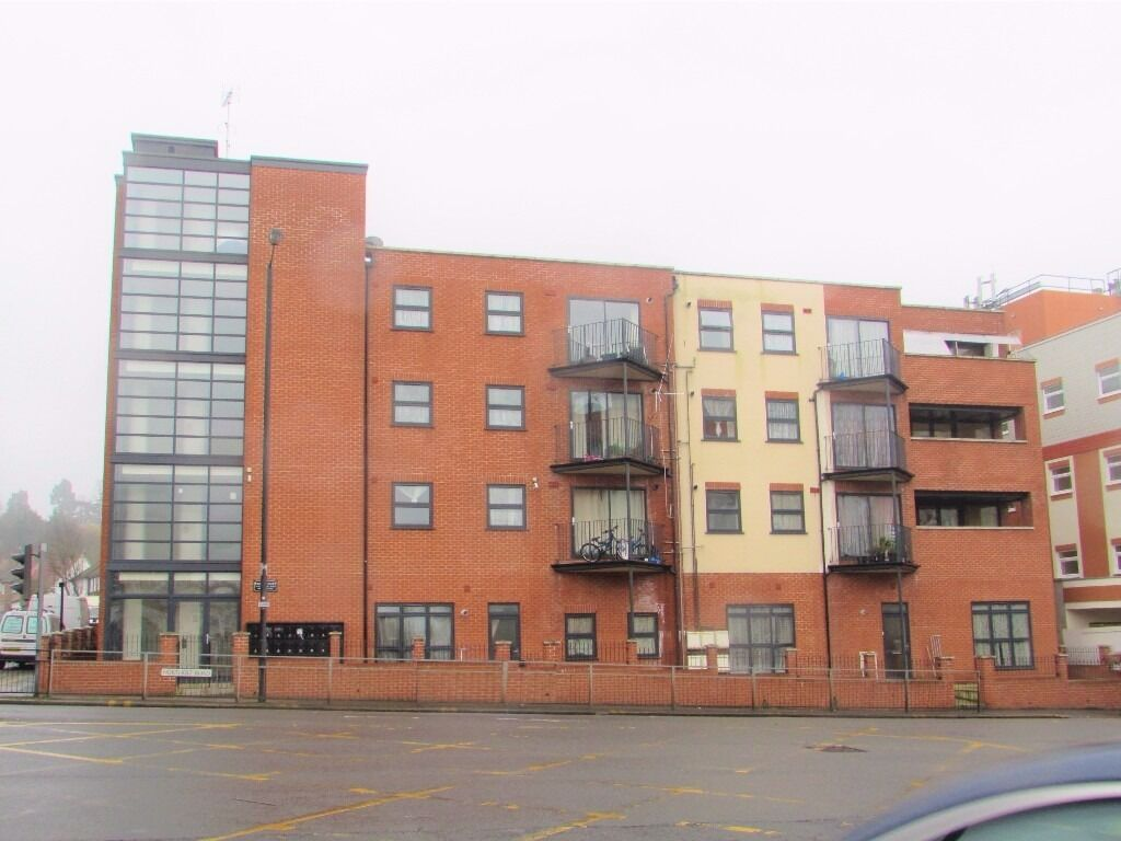1 Bed Apartment, Harrow HA2