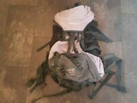 Karimorr ladies hiking rucksack