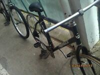bike frame aluminuim