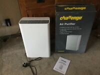 Air purifier.