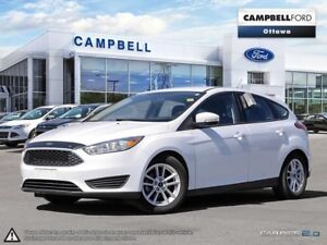 2016 Ford Focus SE 28,000 KMS-AUTO-AIR-WARRANTY