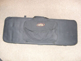 SKB 1SKB-SC66 soft hard case for stratocaster and telecaster