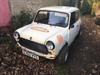 1380 cc Mini 'Elvis'