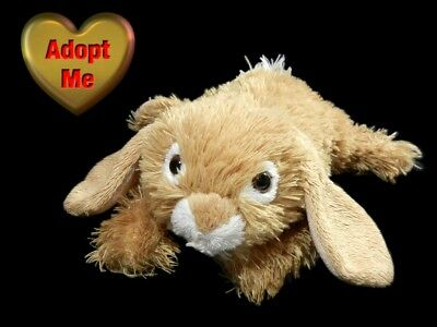 Charm's Charming Chubeez Water Filled Belly Bunny Rabbit Stuffed Plush Animal for sale  Shipping to India