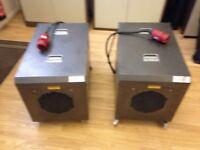400v heater