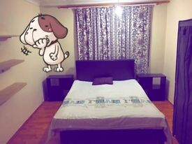 nice double room for rent