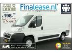 Citroën Jumper 33 2.2 HDI L2H2 Airco PDC Cruise 3Pers €198pm