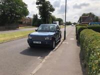 Range Rover 3.6 tdv8. Grab a bargain!!!!