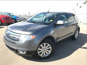 2010 Ford Edge SEL-AWD-SUN ROOF