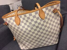 LOUIS VUITTON BAG VERY GOOD CONDITION