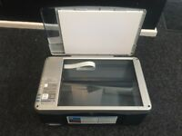 HP All in One Colour Inkjet Printer HP PSC 1350