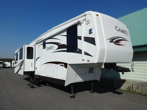 2011 Carriage Cameo 35SB3