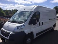 CITROEN RELAY 35 L3H2 ENTERPRISE HDI (£8995 + VAT)