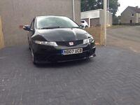 Honda Civic type r £2900 no offers