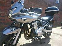 Suzuki k8 gsf 650 bandit s not gsxr r1 yamaha r6 gsr